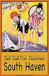 Set Sail for Summer
