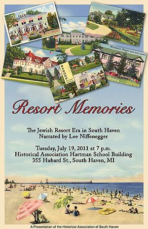 Resort Memories