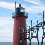 Lighthouse Deed Ceremony – Thursday, August 9th at 1:00 PM – Will be held on the lake bank in front of St Basil Church