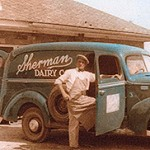 Eighth Annual Sherman's Ice Cream Social – Sunday,  June 29,  2-4pm