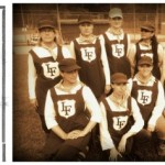 Women's Vintage Baseball Team – Sunday, Sept. 28 at 5:00 pm, at Kid's Corner in SH
