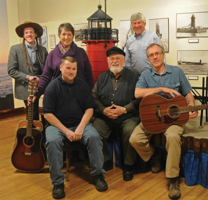 South Haven in Stories and Song