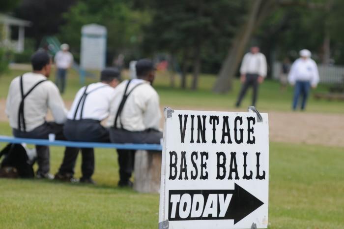 Bark Peelers Vintage Baseball