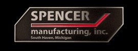 Spencer Manufacturing