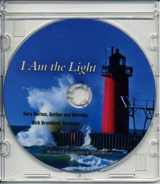 I Am the Light (DVD)