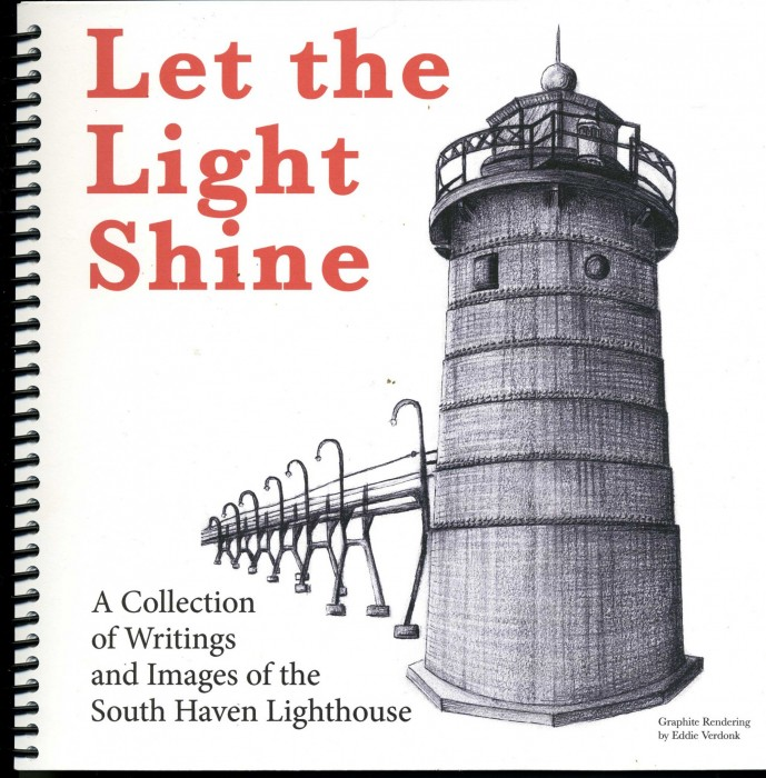 Lighthouse Chapbook – Let The Light Shine