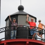 Save the Lighthouse, Summer of 2015