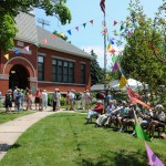 Twelfth Annual Old Fashioned Ice Cream Social