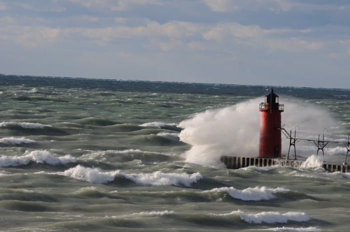 Historical Association of South Haven receives $60,000 for South Pier Light preservation