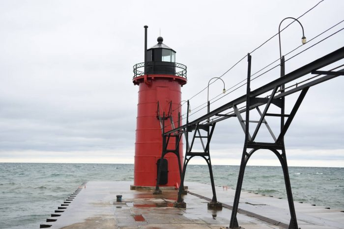 Lighthouse Unveiled