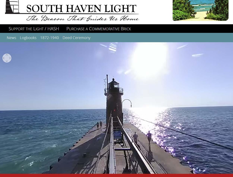 Lighthouse 360 Webcam